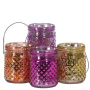 Bright Hobnail Collection