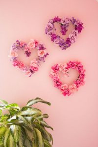 heart wreath pic