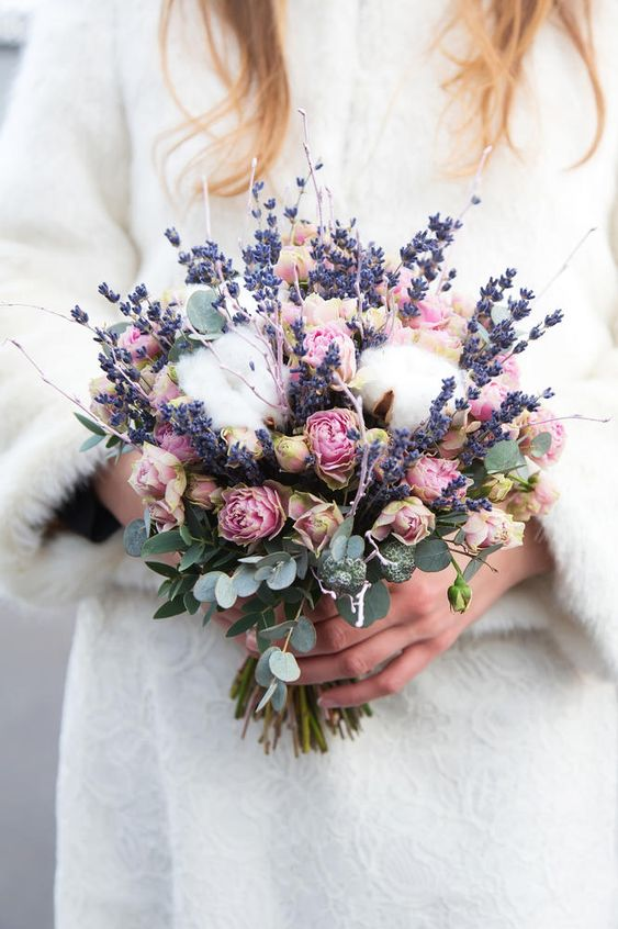 Dry/Fresh Hand-tied Bouquet Class - Sequoia Floral