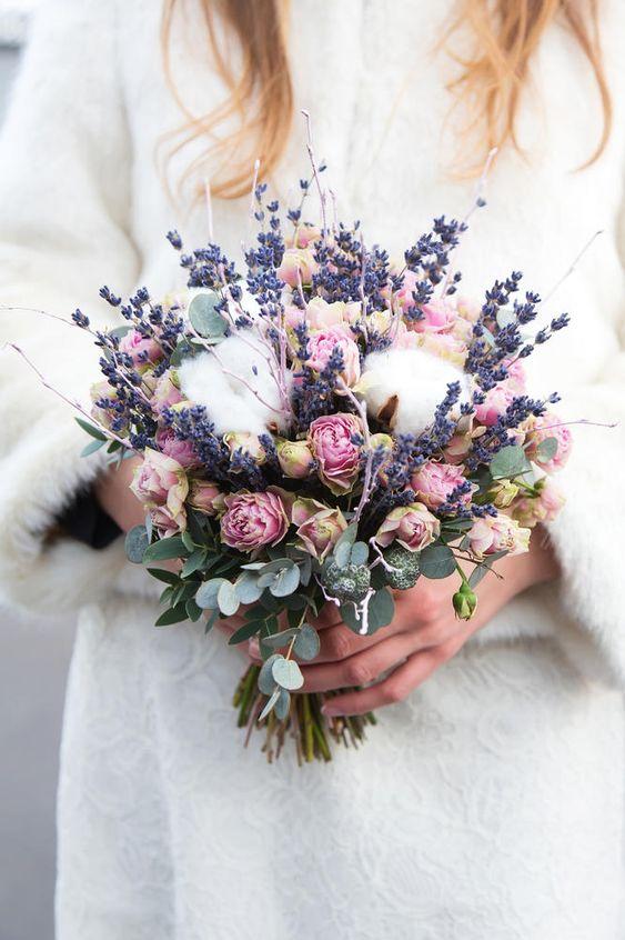 freshdry bridal bouquet 2018